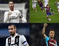 Top 10 ngôi sao trung thành nhất bóng đá đương đại: EPL có một đại diện, Messi thứ mấy?