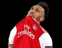Aubameyang sa sút ra sao từ khi gia hạn với Arsenal?