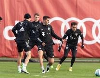 Đón 3 sự trở lại quan trọng, Bayern hừng hực khí thế trước thời điểm 'làm gỏi' tân binh