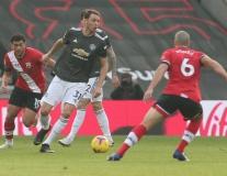 Một mới - một cũ! Man Utd phát hiện 2 cái tên thầm lặng trước Southampton