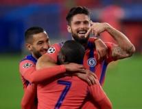 4 bàn cho 'kẻ đi tìm công bằng', Chelsea giã nát Sevilla 4-0