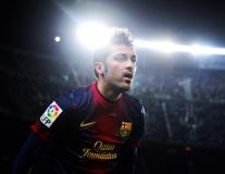 10 'số 7' hay nhất của Barca trong 25 năm qua: David Villa và 'Judas'