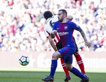 Hậu vệ Bilbao chao đảo vì 'vũ khí bí mật' của Lionel Messi