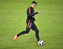 Gác lại nỗi buồn ở Manchester, Sanchez quyết lấy lại hình ảnh khi lên tuyển