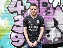 Màn ra mắt áo đấu sân khách đậm chất nghệ sĩ đường phố của Leicester