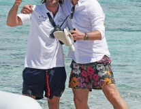 Không bóng đá, Pochettino trở về làm 'người đàn ông của gia đình'