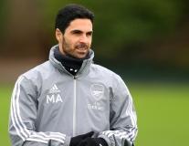 Kiểm tra y tế, rõ khả năng 'ngọc quý' PSG gia nhập Arsenal