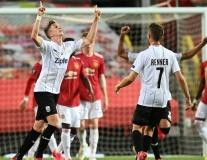6 thông số ấn tượng của Man Utd sau trận thắng LASK
