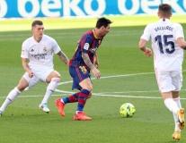 Messi khiến Ramos muốn 'độn thổ', gợi nhớ về 'gã hề' Jerome Boateng