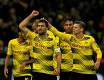 Dortmund 5-0 Cologne: 3 điểm thuyết phục
