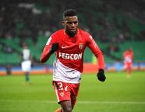 'Hàng hot' Ligue 1 nổ súng, Monaco huỷ diệt 10 nguời Saint-Etienne