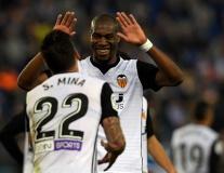 Thắng trận thứ 8 liên tiếp, 'ngựa ô' Valencia bỏ xa Real 6 điểm