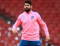 HLV Simeone mang Diego Costa đe dọa Arsenal