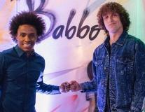 Dàn sao Chelsea nô nức dự lễ khai trương nhà hàng của Luiz và Willian