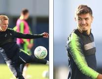Đấu Oxford, HLV Guardiola trao cơ hội cho 2 sao trẻ