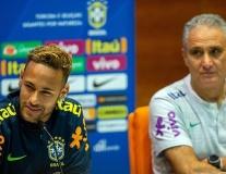 'Brazil và Argentina chưa bao giờ có trận giao hữu'