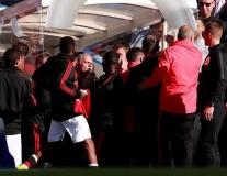 Đã rõ lí do Mourinho 'phát điên' đòi tẩn trợ lý của HLV Sarri