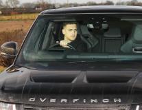 Hậu trận đại thắng, 'vũ khí mới' của Man Utd tươi tắn thấy rõ