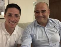 Trở về Tây Ban Nha, Torres úp mở kế hoạch tương lai