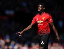 Báo uy tín Anh xác nhận quyết định khó tin của MU với Pogba