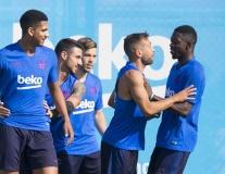 Từ ngày De Jong và Griezmann xuất hiện, đây là thay đổi khó tin của Barcelona