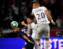 PSG trả giá bằng 3 cái tên ngày đại thắng Toulouse