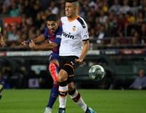 Đây, Barca đã tìm thấy hy vọng cho trận thư hùng với Dortmund ở Champions League