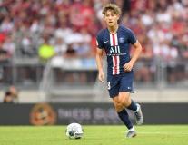 10 cầu thủ trẻ nhất châu Âu mùa giải 2019/2020 tới thời điểm hiện tại