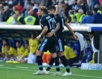 11 cặp song sát ghi nhiều bàn thắng nhất 5 giải đấu hàng đầu châu Âu