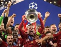 10 CLB ghi nhiều bàn nhất ở 5 giải đấu hàng đầu châu Âu hiện tại