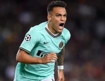 Vụ Lautaro Martinez: Vì 2 lý do, Firpo sẽ đồng ý làm 'dê tế thần'