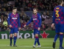 Top 10 ngôi sao thu nhập cao nhất Barca còn bao nhiêu lương sau cắt giảm?