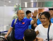 ĐT Việt Nam đến Myanmar: Thầy Park ủ mưu giành ngôi nhất bảng A