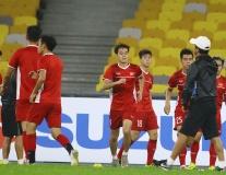 'Chuyên gia leo biên' chính thức trở lại, ĐT Việt Nam sẵn sàng đấu Malaysia