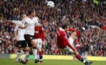 Bàn thắng kinh điển: Dimitar Berbatov vs Liverpool