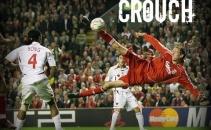 Pha móc bóng cực đỉnh của Peter Crouch vs Galatasaray