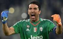 Đây là lí do Juve quyết mua bằng được Buffon