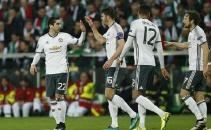 St Etienne 0-1 Man Utd (Vòng 16 đội Europa League)