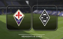 Fiorentina vs Borussia M'gladbach (lượt về vòng 32 đội Europa League)