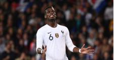 5 điểm nhấn Pháp 2-2 Iceland: Bóng ma đeo bám Pogba, Mbappe hóa 'đấng cứu thế'