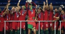 Vô địch EURO, Bồ Đào Nha đã 'cứu' UEFA