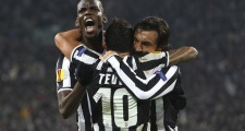 Chiellini: 'Pogba là một thủ lĩnh, Juventus luôn chờ cậu ấy'
