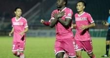 Điểm tin bóng đá Việt Nam sáng 11/06: Thoát SLNA, Sài Gòn FC muốn có điểm trước Nam Định
