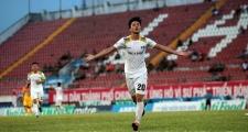 Phan Văn Đức lọp Top bàn thắng đẹp vòng 17 V-League