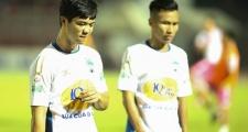 """5 điểm nhấn vòng 18 V-League: Công Phượng gây tai tiếng; Hà Nội FC """"đè"""" TP.HCM"""