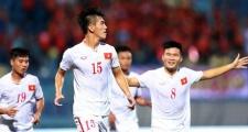 """Điểm tin bóng đá Việt Nam tối 10/07: HLV Trần Minh Chiến tiến cử """"siêu tiền đạo"""" cho U23 Việt Nam"""