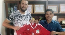 Các đội bóng V-League chính thức chốt ngoại binh
