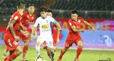 Điểm tin bóng đá Việt Nam tối 17/09: HAGL sở hữu hàng thủ tệ nhất V-League