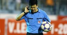 Ban trọng tài VFF lên tiếng về việc trọng tài Hoàng Ngọc Hà bị tố mắc lỗi