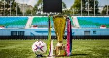 Điểm tin bóng đá Việt Nam sáng 18/09: Việt Nam sắp đón cúp vàng AFF Cup